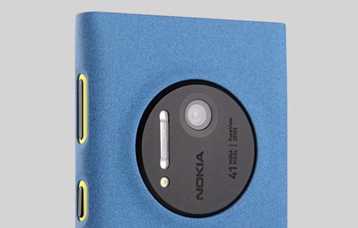 เคสแข็ง Nokia Lumia 1020 NL1020-H007 - Omega Case 5
