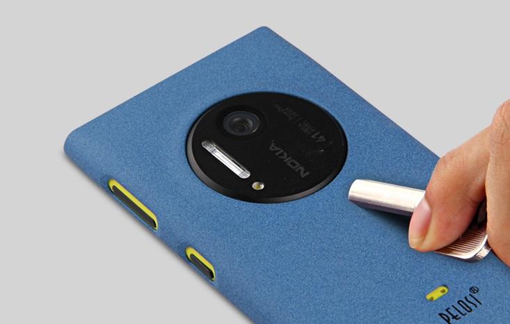เคสแข็ง Nokia Lumia 1020 NL1020-H007 - Omega Case 7