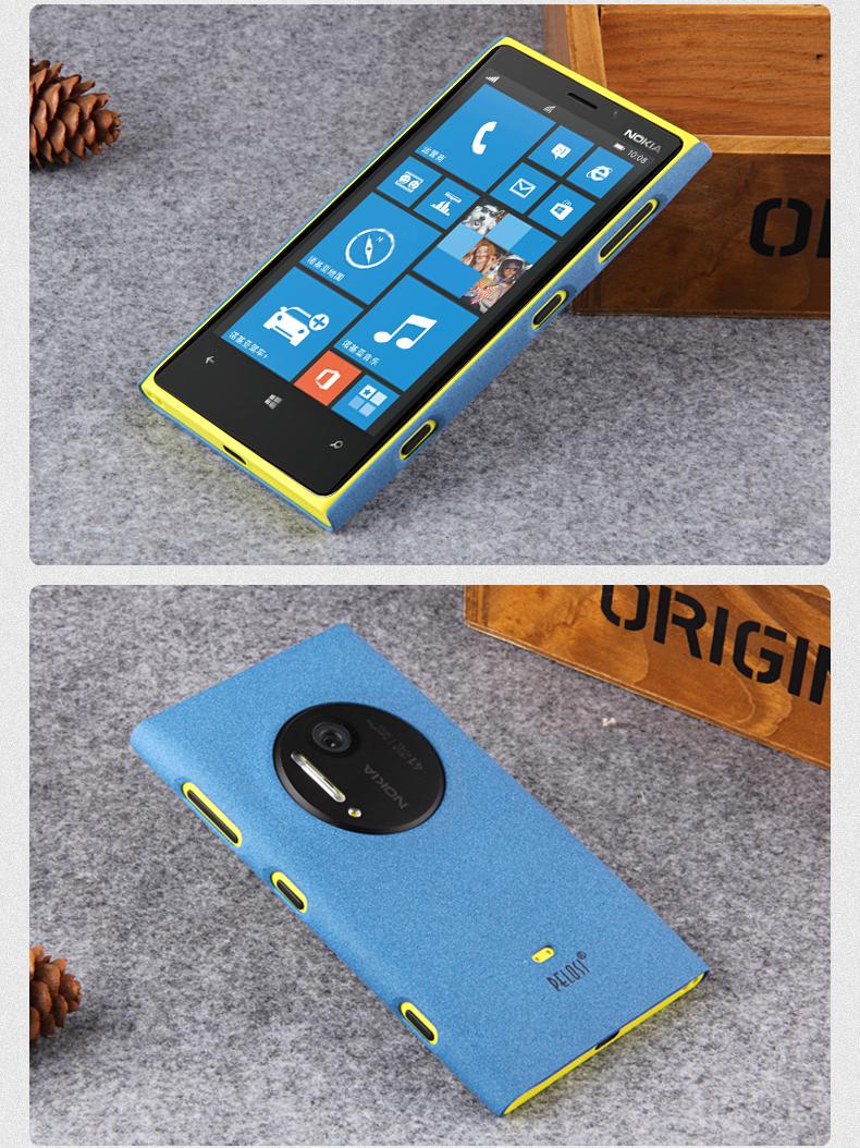 เคสแข็ง Nokia Lumia 1020 NL1020-H007 - Omega Case 8