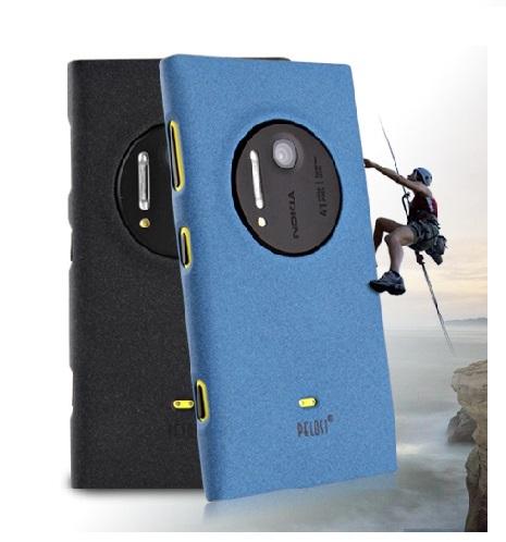เคสแข็ง Nokia Lumia 1020 NL1020-H007 – Omega Case
