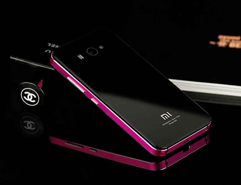 เคสแข็ง Xiaomi MI2 และ MI2S XM2S-H004 - Omega Case 10