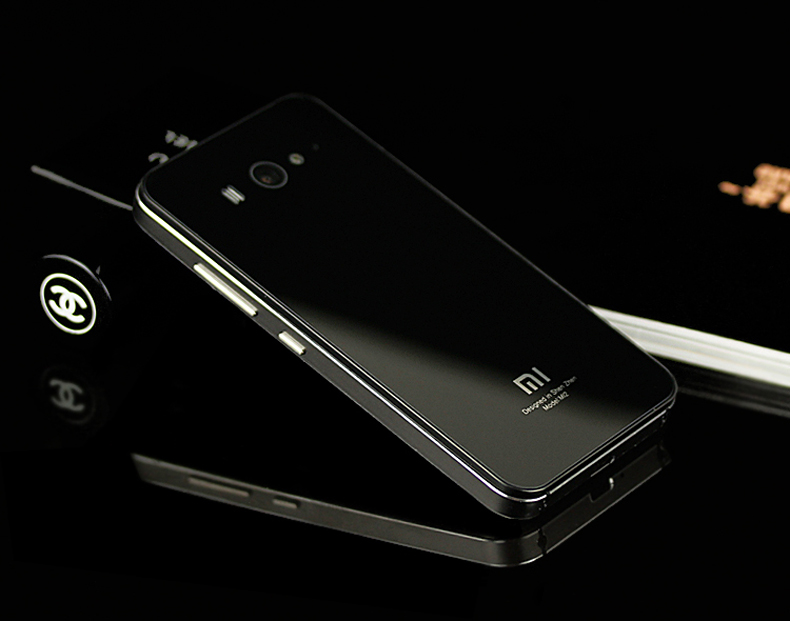 เคสแข็ง Xiaomi MI2 และ MI2S XM2S-H004 - Omega Case 11
