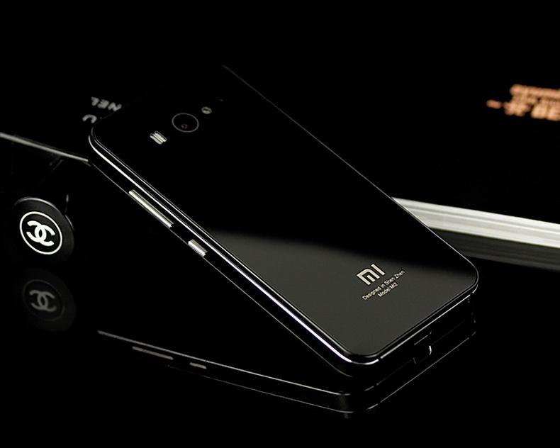 เคสแข็ง Xiaomi MI2 และ MI2S XM2S-H004 - Omega Case 6
