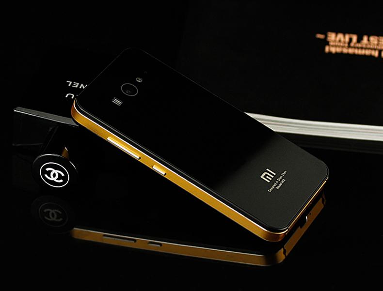 เคสแข็ง Xiaomi MI2 และ MI2S XM2S-H004 - Omega Case 7