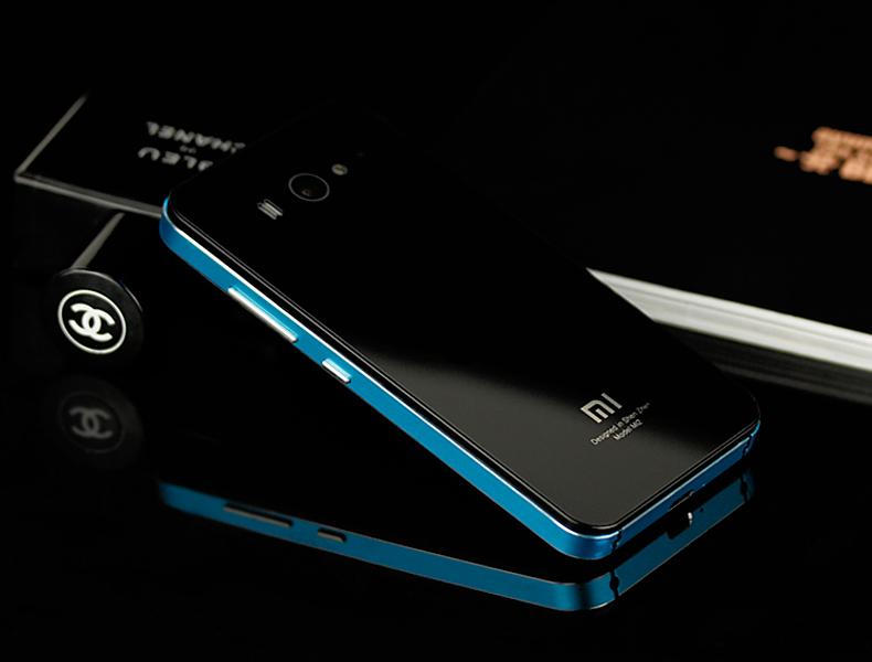 เคสแข็ง Xiaomi MI2 และ MI2S XM2S-H004 - Omega Case 9