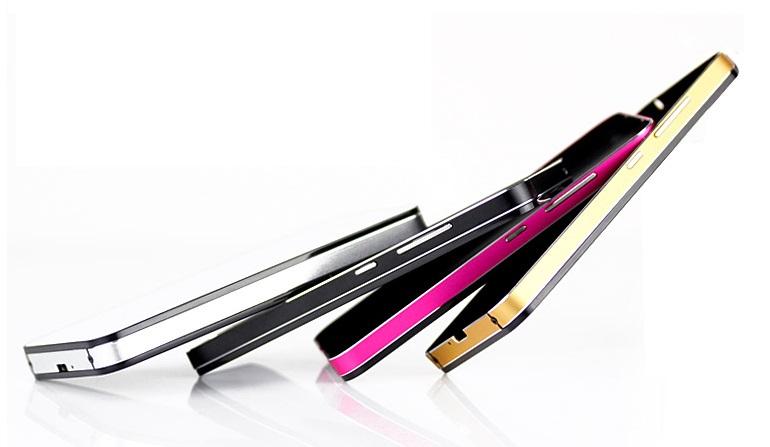 เคสแข็ง Xiaomi MI2 และ MI2S XM2S-H004 - Omega Case Cover 3