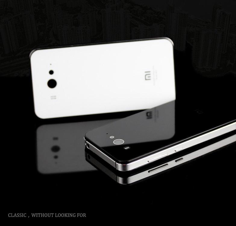 เคสแข็ง Xiaomi MI2 และ MI2S XM2S-H004 - Omega Case Cover 6