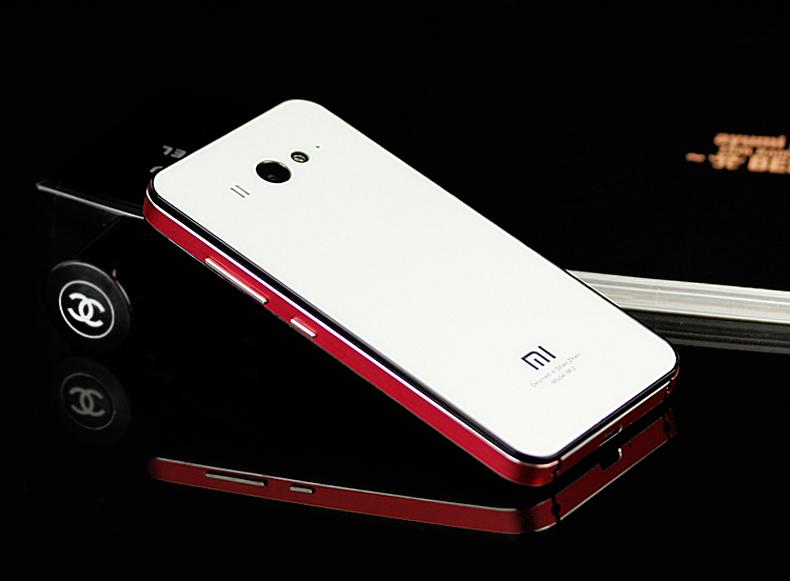 เคสแข็ง Xiaomi MI2 และ MI2S XM2S-H005 - Omega Case 10