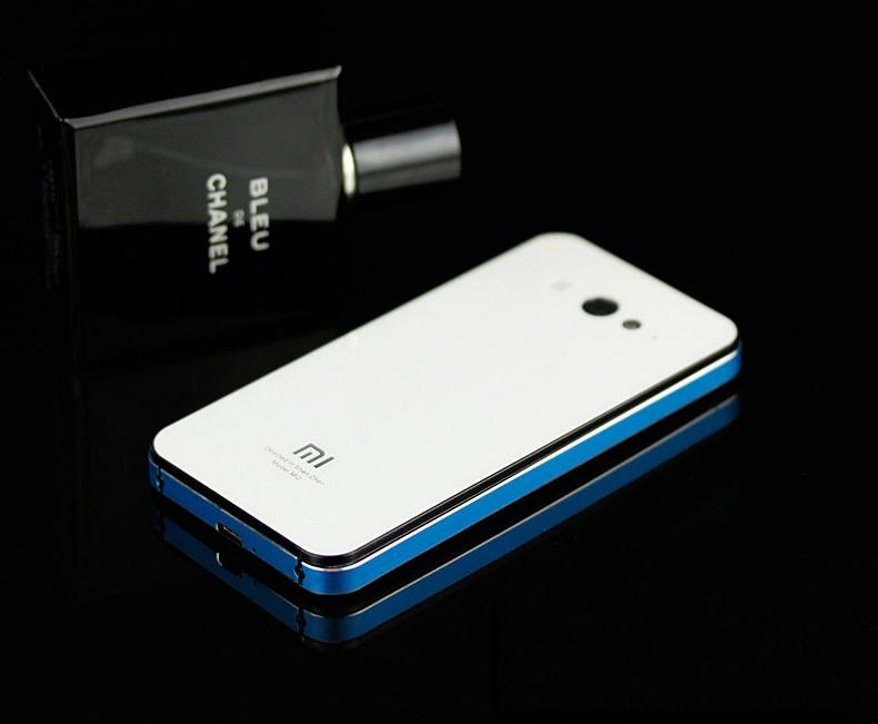 เคสแข็ง Xiaomi MI2 และ MI2S XM2S-H005 - Omega Case 11