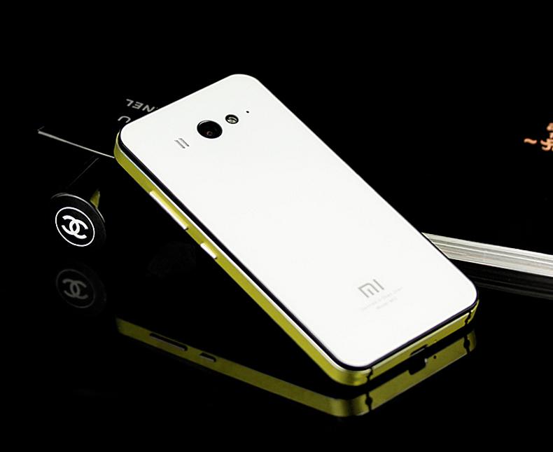 เคสแข็ง Xiaomi MI2 และ MI2S XM2S-H005 - Omega Case 12