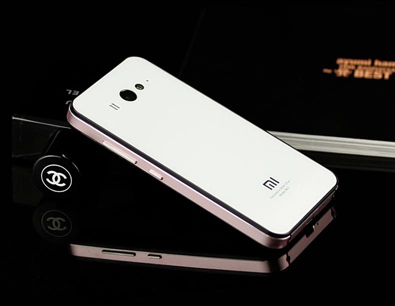 เคสแข็ง Xiaomi MI2 และ MI2S XM2S-H005 - Omega Case 4