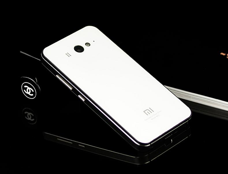 เคสแข็ง Xiaomi MI2 และ MI2S XM2S-H005 - Omega Case 5