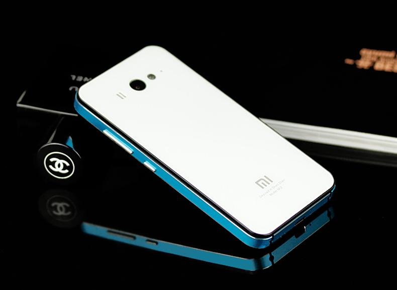 เคสแข็ง Xiaomi MI2 และ MI2S XM2S-H005 - Omega Case 7