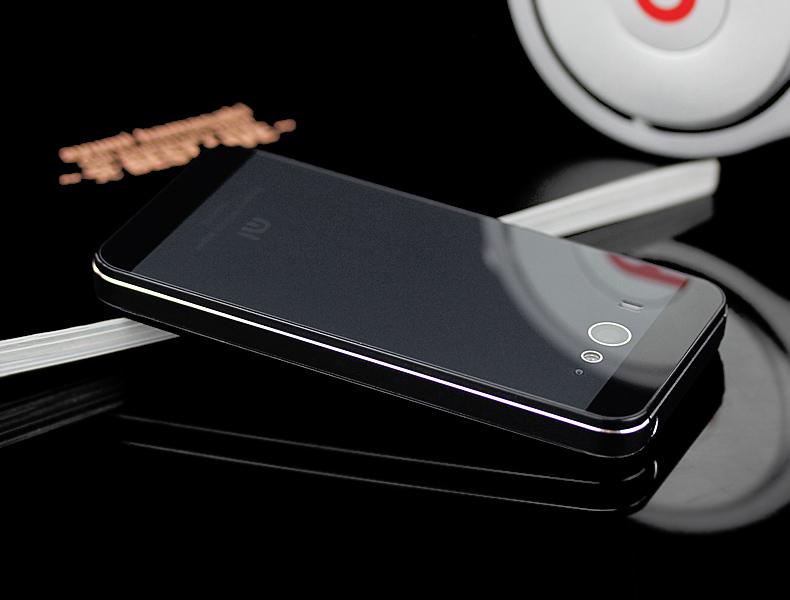 เคสแข็ง Xiaomi MI2 และ MI2S XM2S-H006 - Omega Case 10