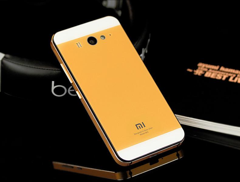 เคสแข็ง Xiaomi MI2 และ MI2S XM2S-H006 - Omega Case 2