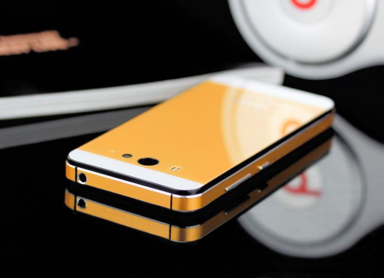 เคสแข็ง Xiaomi MI2 และ MI2S XM2S-H006 - Omega Case 3