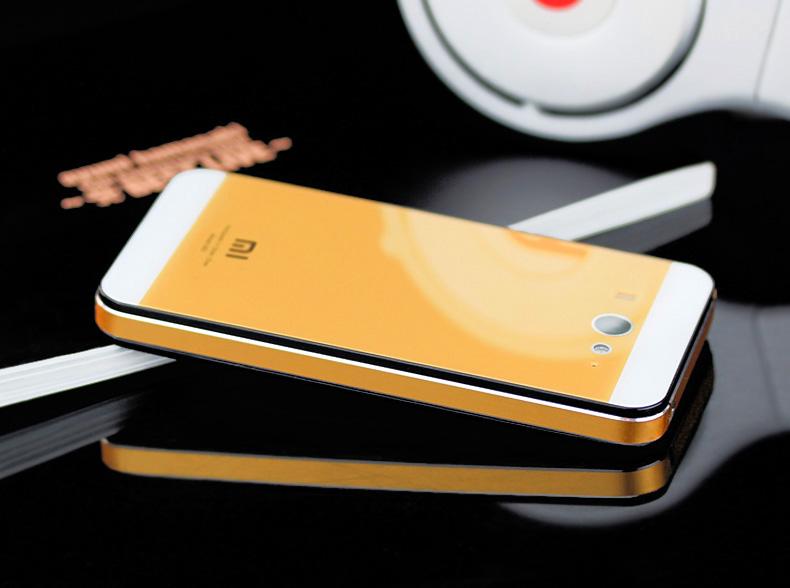 เคสแข็ง Xiaomi MI2 และ MI2S XM2S-H006 - Omega Case 4