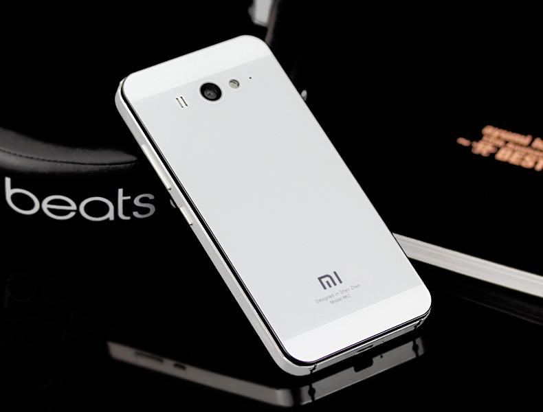 เคสแข็ง Xiaomi MI2 และ MI2S XM2S-H006 - Omega Case 5