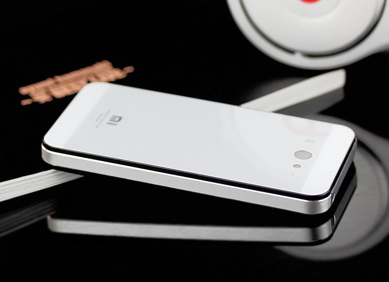 เคสแข็ง Xiaomi MI2 และ MI2S XM2S-H006 - Omega Case 6