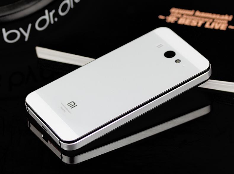 เคสแข็ง Xiaomi MI2 และ MI2S XM2S-H006 - Omega Case 7