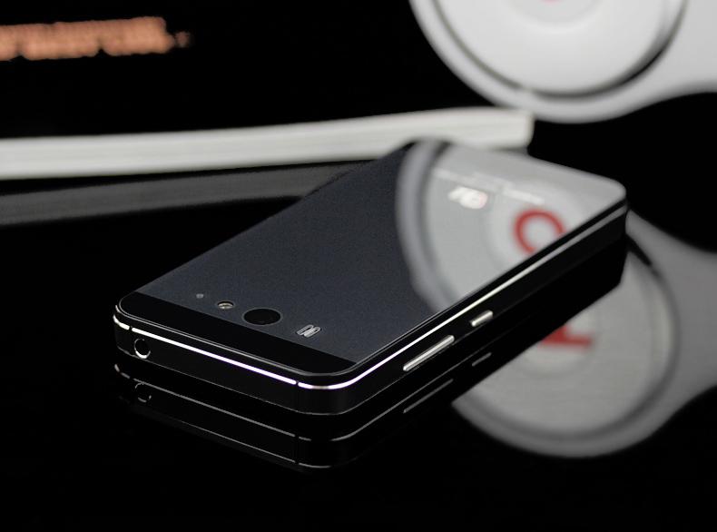 เคสแข็ง Xiaomi MI2 และ MI2S XM2S-H006 - Omega Case 9