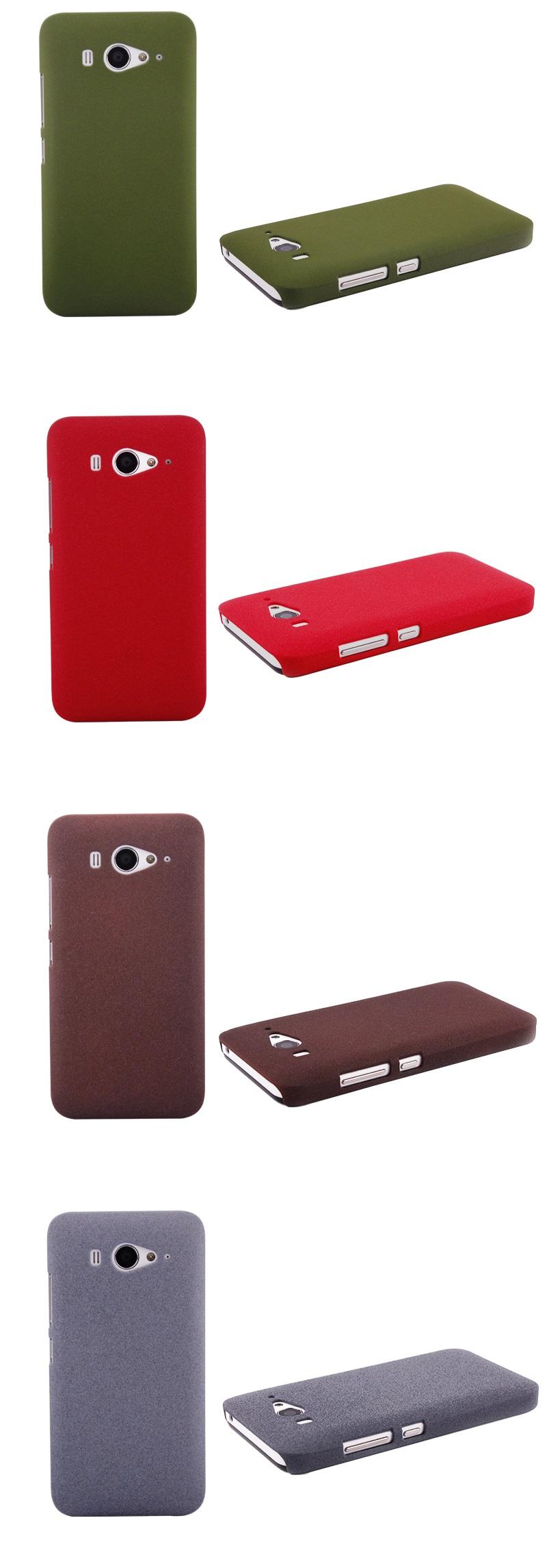 เคสแข็ง Xiaomi MI2 และ Xiaomi MI2S XM2S-H002 - Omega Case 1