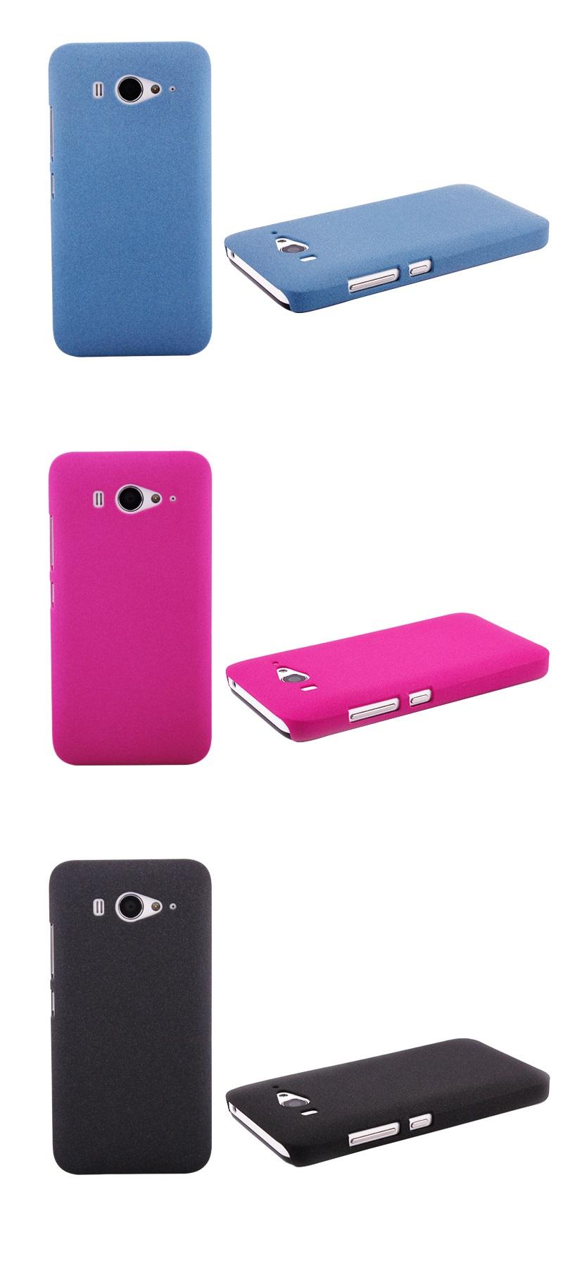 เคสแข็ง Xiaomi MI2 และ Xiaomi MI2S XM2S-H002 - Omega Case 2