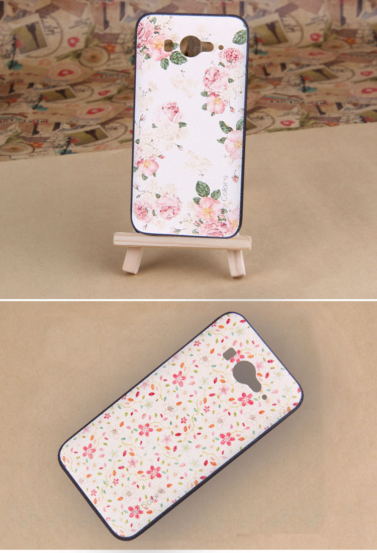 เคสแข็ง Xiaomi MI2S XM2S-H001 - Omega Case 2