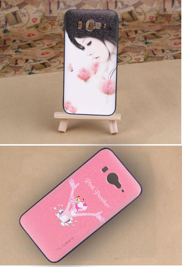 เคสแข็ง Xiaomi MI2S XM2S-H001 - Omega Case 3