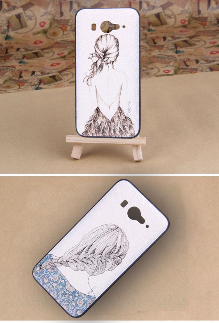 เคสแข็ง Xiaomi MI2S XM2S-H001 - Omega Case 5