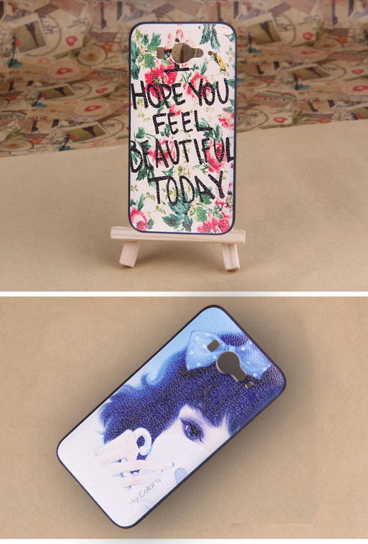 เคสแข็ง Xiaomi MI2S XM2S-H001 - Omega Case 6