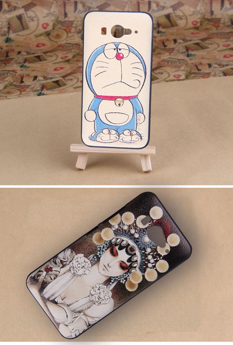 เคสแข็ง Xiaomi MI2S XM2S-H001 - Omega Case 7