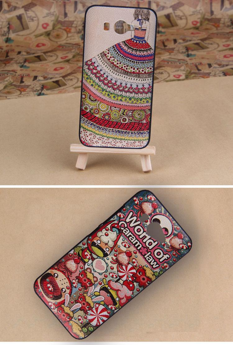 เคสแข็ง Xiaomi MI2S XM2S-H001 - Omega Case 8