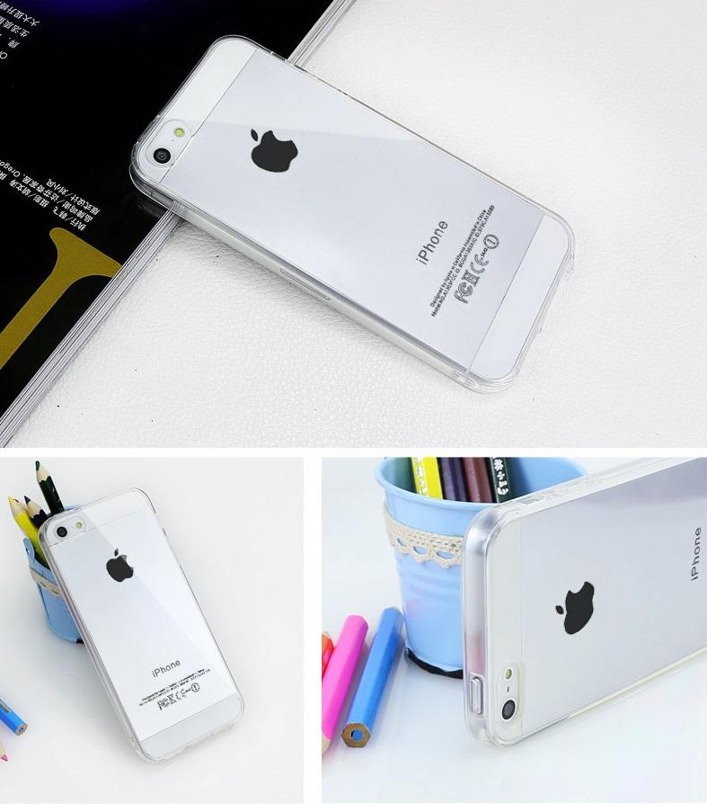 เคสซิลิโคน Iphone5S IP5S-S001 - Omega Case 17