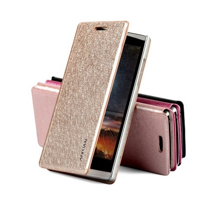 เคสฝาพับ Oppo Find 5 OPF5-F001 – Omega Case Cover