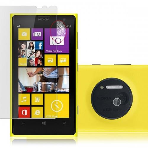 ฟิล์มใส Nokia Lumia 1020 – Omega Case