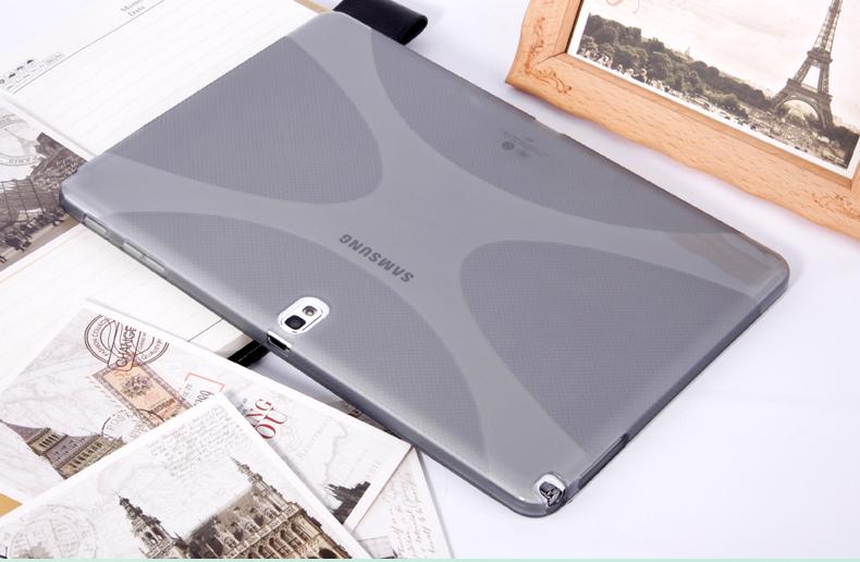 เคส Samsung Galaxy Note10.1 2014 editon - ซิลิโคน รุ่น SAN10.1.2014 - S001 - 15
