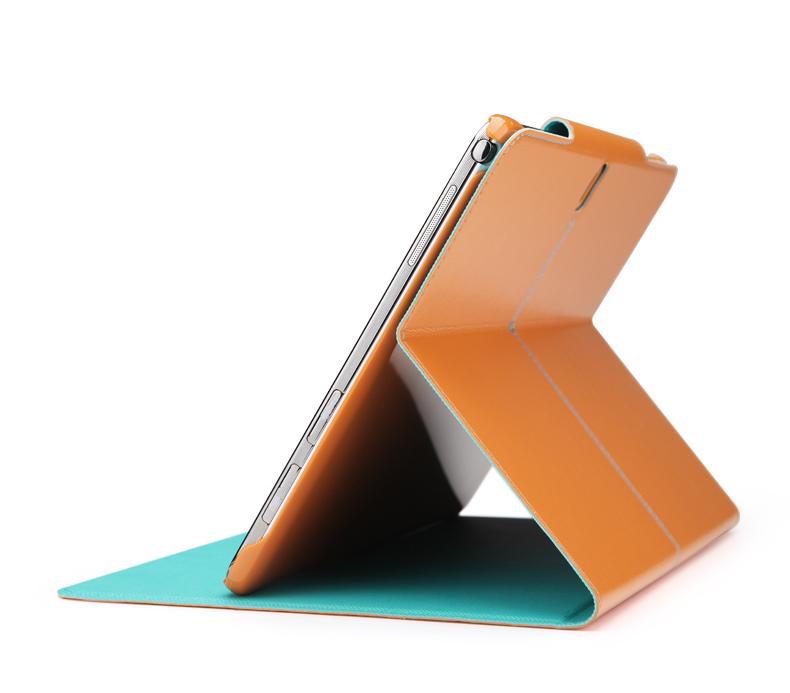 เคส Samsung Galaxy Note10.1 2014 editon - ฝาพับ รุ่น SAN10.1.2014 - F002 - 19
