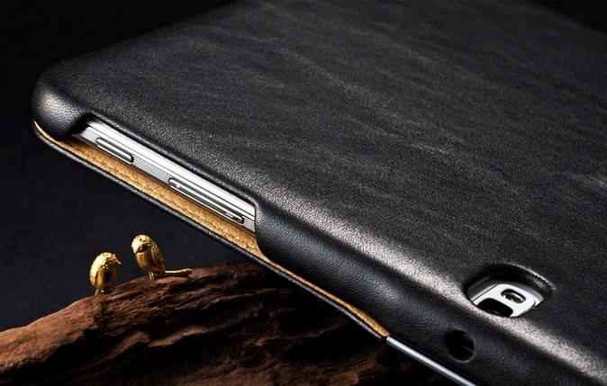 เคส Samsung Galaxy Note10.1 2014 editon - ฝาพับ รุ่น SAN10.1.2014 - F007 - 9