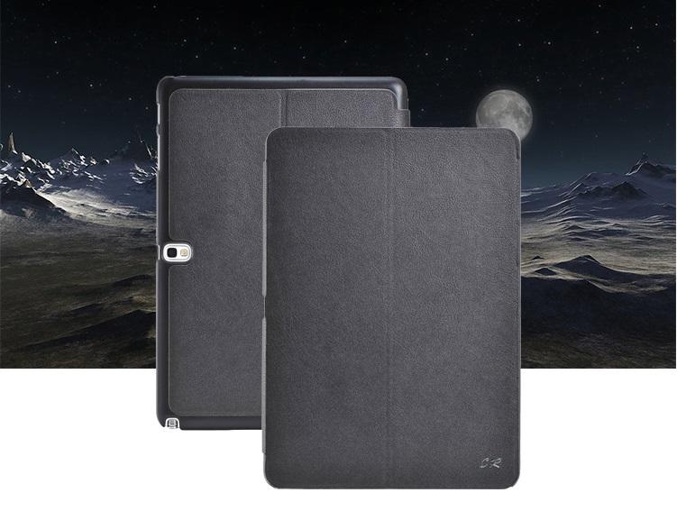 เคส Samsung Galaxy Note10.1 2014 editon - ฝาพับ รุ่น SAN10.1.2014 - F008 - 7