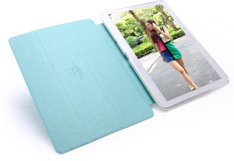เคส Samsung Galaxy Note10.1 2014 editon - ฝาพับ KALADENG รุ่น SAN10.1.2014 - F010 - 16
