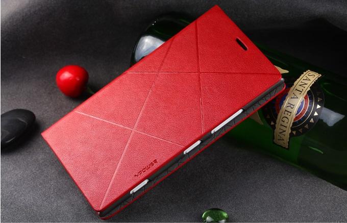 เคสฝาพับ Nokia Lumia 1520 NL1520-F001 - Omega Case 13