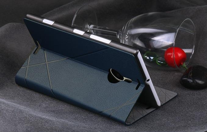 เคสฝาพับ Nokia Lumia 1520 NL1520-F001 - Omega Case 15