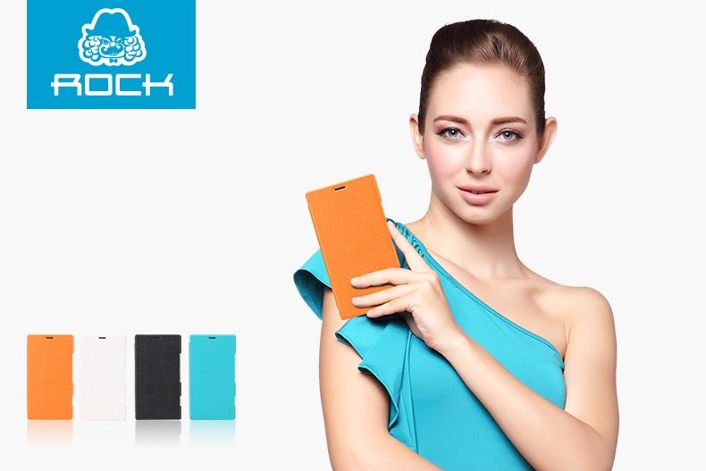 เคสฝาพับ Nokia Lumia 1520 NL1520-F002 - Omega Case 1