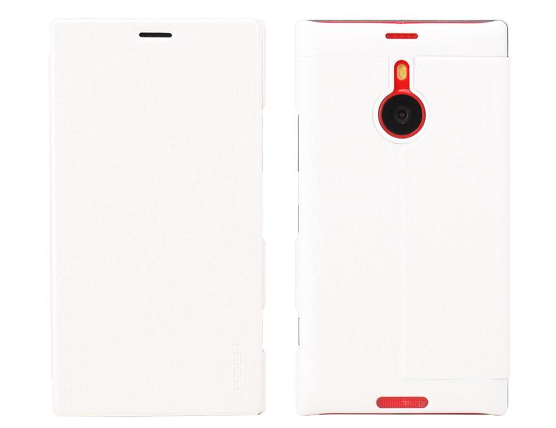 เคสฝาพับ Nokia Lumia 1520 NL1520-F002 - Omega Case 11