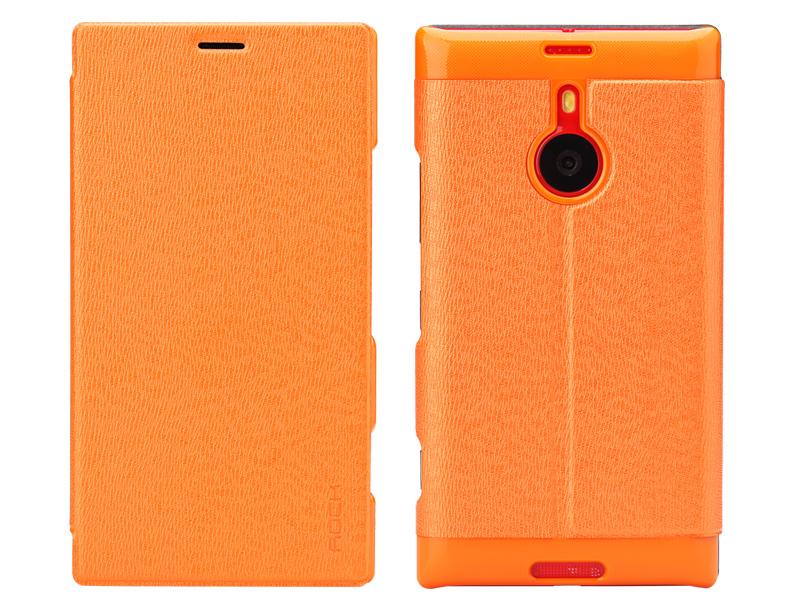 เคสฝาพับ Nokia Lumia 1520 NL1520-F002 - Omega Case 8