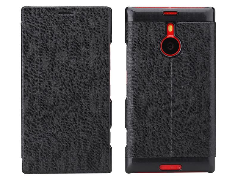เคสฝาพับ Nokia Lumia 1520 NL1520-F002 - Omega Case 9