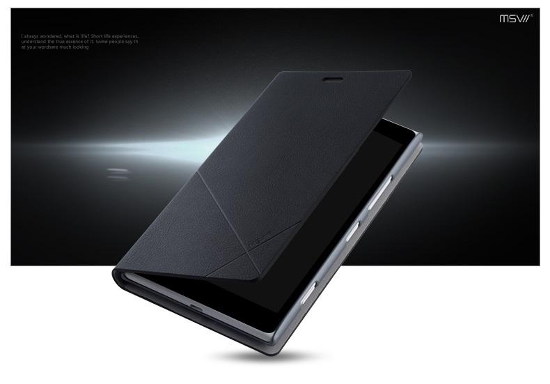 เคสฝาพับ Nokia Lumia 1520 NL1520-F003 - Omega Case 10