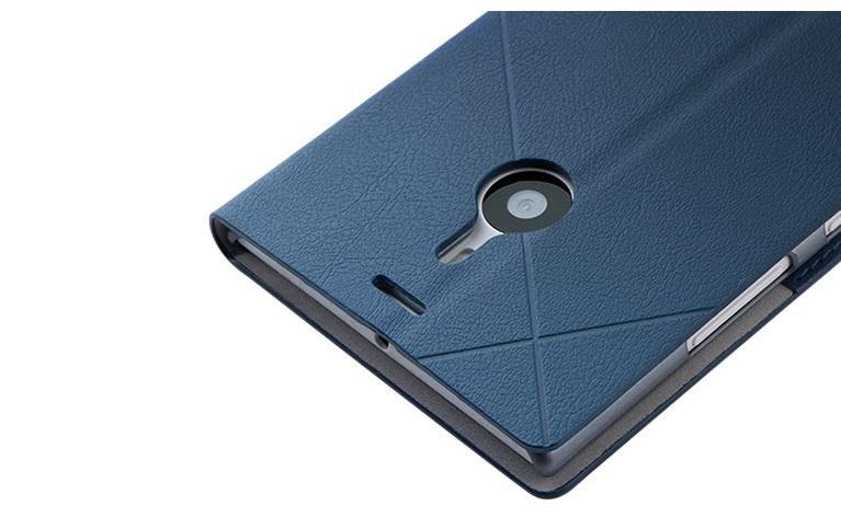เคสฝาพับ Nokia Lumia 1520 NL1520-F003 - Omega Case 12