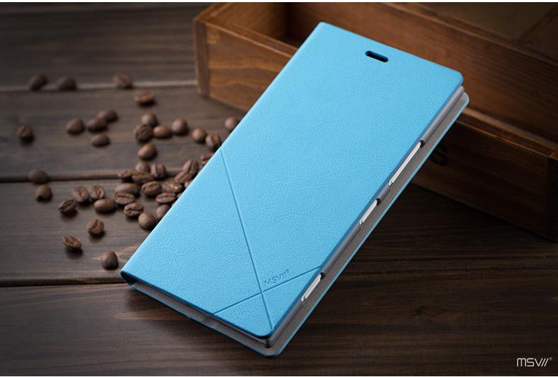 เคสฝาพับ Nokia Lumia 1520 NL1520-F003 - Omega Case 16